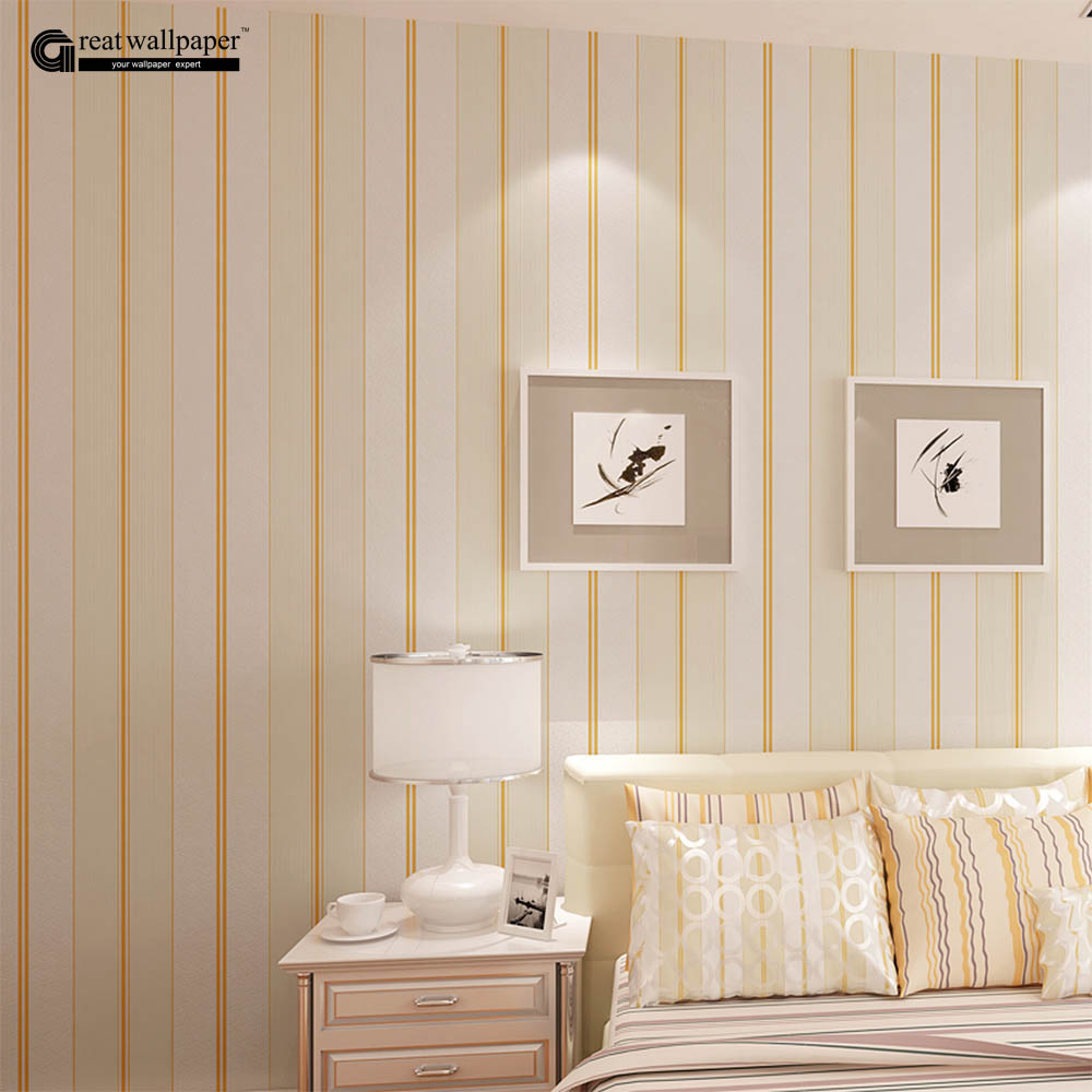 Top Quality Fabric Mural wallpaper modern striped flock wall paper papel de parede tapete bedroom blue,beige,red мяч попрыгунчик mondo софия прекрасная диаметр 50 см