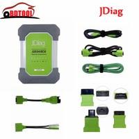 New Original JDiag J2534 Full Set J Diag II Pro same as Autel MS908Pro J Diag Elite Auto Diagnostic & ECU Programmer