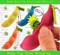 Magia de plástico brinquedo truque brinquedo bola mágica de tensão de soja M222