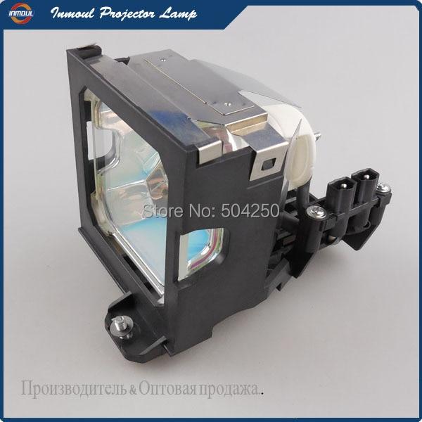 Wholesale Replacement Projector Lamp ET-LA785 for PANASONIC PT-L785 / PT-L785E / PT-L785U Projectors replacement projector lamp vlt xd20lp for mitsubishi lvp x30u lvp xd20 lvp xd20a lvp xd20a mini mits projectors