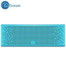 Dreami Mini Potable Bluetooth Xiaomi Speaker Wireless Hands-free Super Bass Stereo For Smart Phone Tablet PC(Hong Kong)