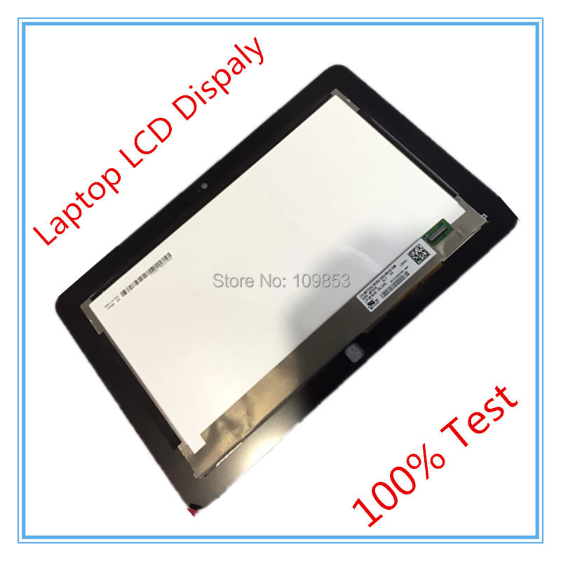 Original 10IPS LCD SCREEN with TOUCH LP101WH4 - SLA6 for DELL L atitude 10 ST2