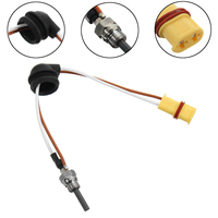 24V Wire Plug Cable Car Spark Ignition For Eberspacher D2 D4 Air Park Heater Tank Compact Light Weight Safety Energy Saving