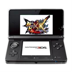 Handheld Spiel Touch Screen LCD displays Kreuz Tastatur System Console Bundle Ladegerät & Stylus für Nintendo 3DSL/3DSLL