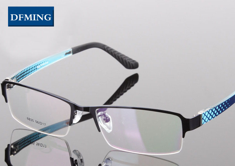 DFMING New type spectacle frame myopia glasses optical ...