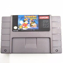 Magical Quest Starring Mickey Mouse USA Version 16 bit Big Gray Game Card For NTSC Game Player(China)