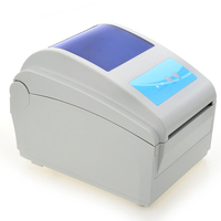 High Speed 4 8inch S Max Print Width 104mm Thermal Label Printer QR Code Thermal Barcode