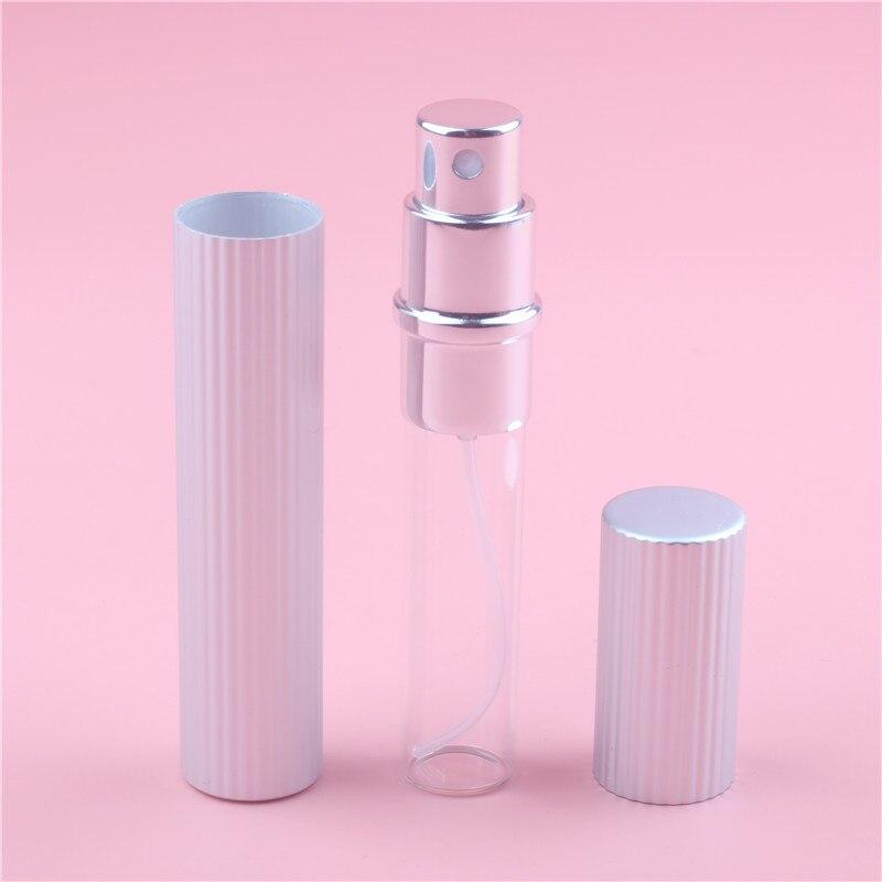 Yeni Varış 8 ML Taşınabilir Mini Seyahat Parfüm Şişesi - Cilt Bakımı Aracı - Fotoğraf 3