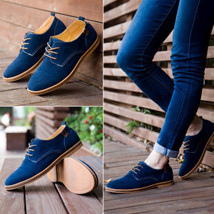 Free Shipping Best Quality Genuine Leather Men Flats Casual Shoes Soft Loafers Comfortable Office Career Dropshipping In Women S From On