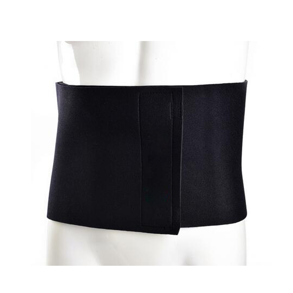 High quality neoprene waist support fitness exercise slimming font b weight b font font b loss