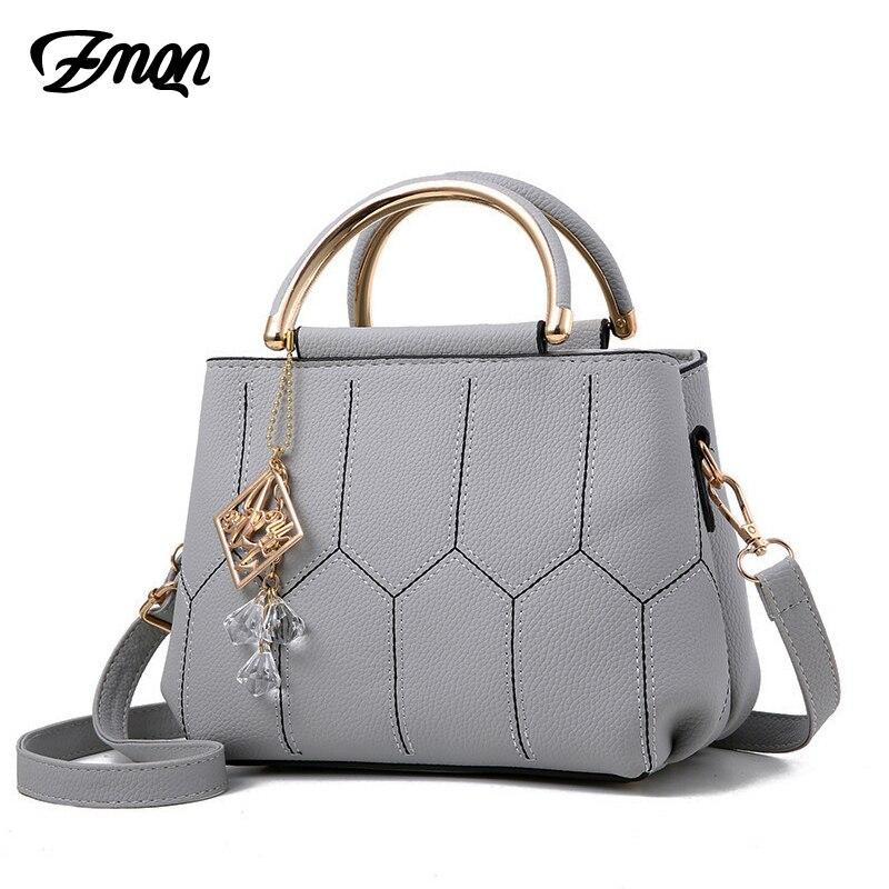 ZMQN Crossbody сумки для Для женщин сумка 2018 модные сумки на плечо Малый Сумки дамы Bolsa Feminina кристалл дешевые женские сумки A540