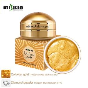 Image 1 - korea dark circle hydrogel eye patch 60pcs hydrolyzed collagen gold crystal gel eye mask eyemask patch for eye under patch eye