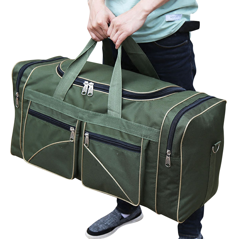 Romantic Dreams and Angels Christmas Canvas Travel Weekender Bag,Fashion Custom Lightweight Large Capacity Portable Luggage Bag,Suitcase Trolley Bag