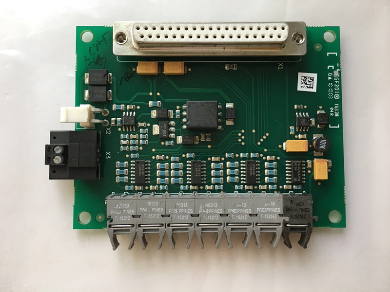 PC00228F VARIABLE SPEED DRIVE BOARD