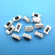 100 sztuk/partia SMT 3*6*3.5mm dotykowy takt mikroprzełącznik chwilowy 3X6X3.5MM
