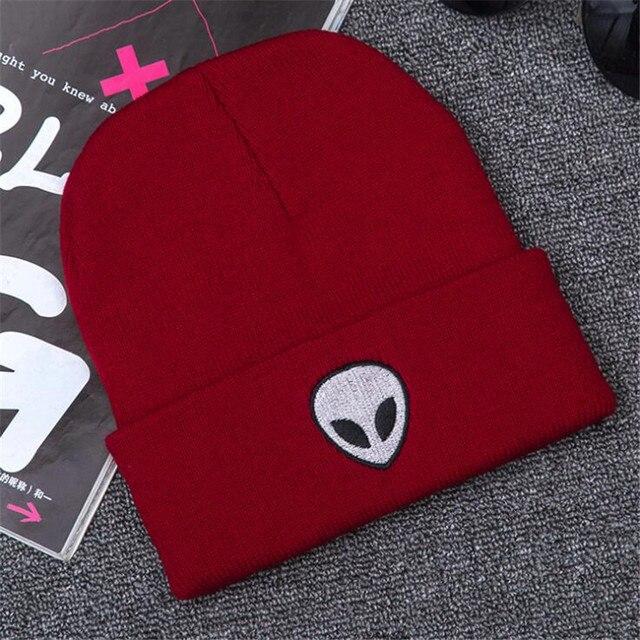 Зимняя шапка UFO 3