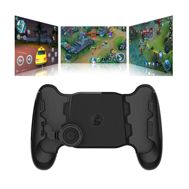 US $13 82 20% OFF|Useful Touchable Game Tool For Gamesir F1 Joystick Grip  Stretchable Grip Gamepad Controller Universal For IOS/Android Gamepad-in