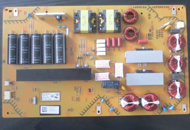 APS-376 1-893-421-11 Good Working Tested