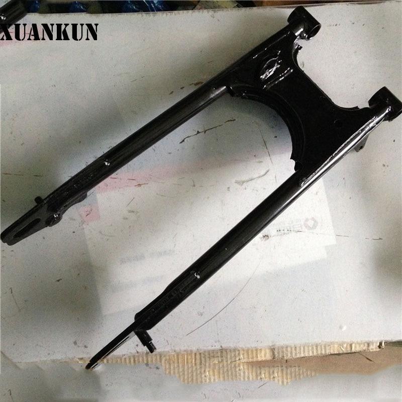 XUANKUN YBR125 JYM125-2 JYM125-3 задняя Вилка после коромысла бум