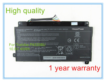 High quality 10.8V 45Wh 3860mAh PA5208U-1BRS PA5208U Battery for Chromebook 2 CB30 CB35 Notebook