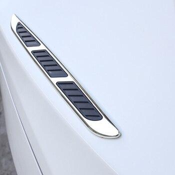 Samochód kaptur udekoruj dla Mitsubishi Asx Lancer 10 9 Outlander EX Pajero Sport Eclipse Carisma Galant Grandis Colt akcesoria samochodowe