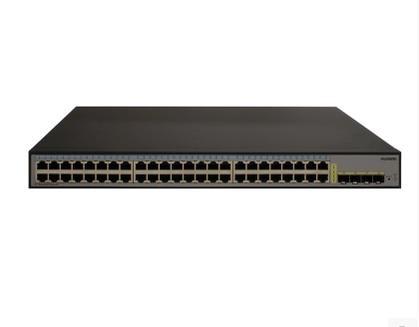 Huawei S1700-52GFR-4P-AC Layer 2 48-port Gigabit Managed