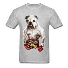 Boxer T-Shirt