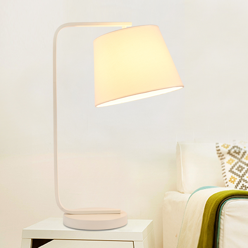 Modern Battery Operated Adjustable Chrome Picture Led Wall Light