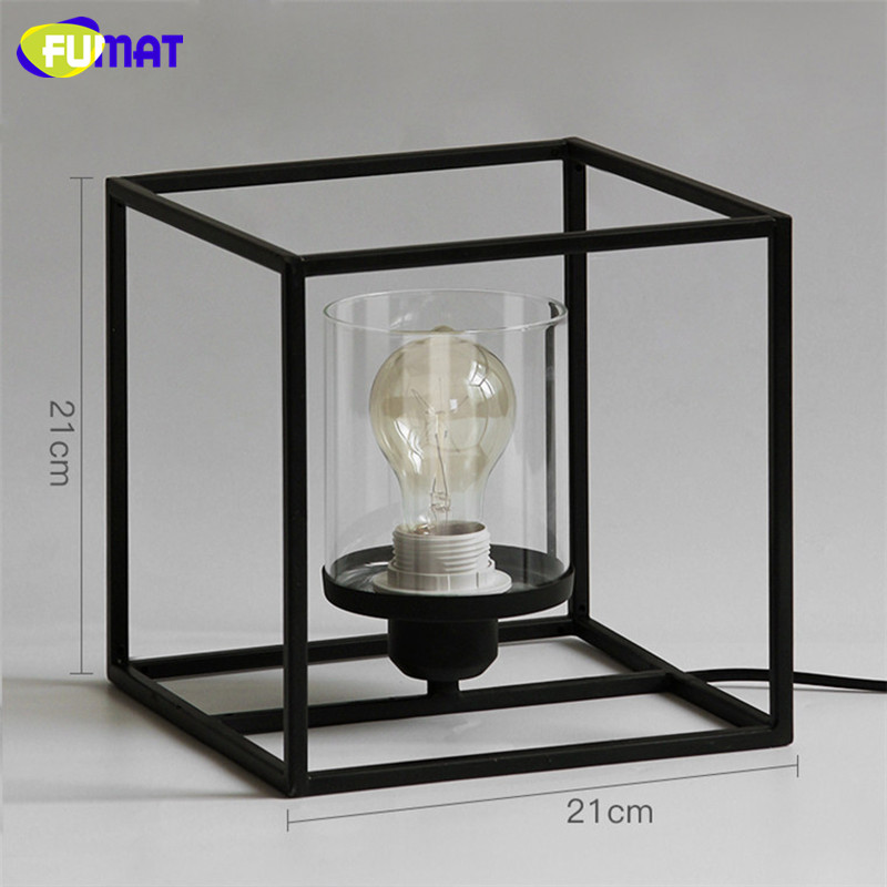 Cubic Table Lamp 20