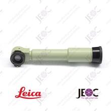 Диагональный окуляр для Leica toall Station, крутые прицелы. Замена GFZ3
