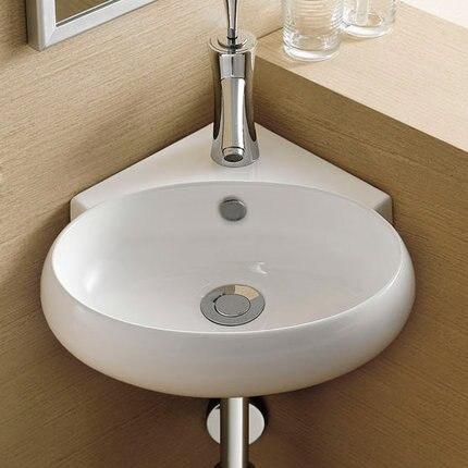 Vasque céramique wc suspendre une tenture murale l\'évier petit ...