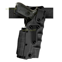 Tactical Gun Holster Voor Glock Beretta M9 M92 Sig P226 Colt Airsoft Pistol Holster Rechts Links Hand Gun Case Militaire holster|left handed holster|holster for 1911left leg holster -
