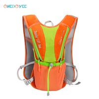 Onedoyee Outdoor Camping Hiking Cycling Backpack Water Bag Portable High Quality Waterproof Backpack Climbing Bags Ultralight