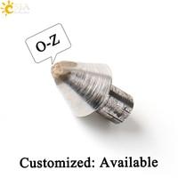 CSJA Neue O P Q R S U V W X Y Z Einzigen buchstaben Marke Werkzeug AAA Stahlform für Schmuck Machen Ringe Armreifen Benutzerdefinierte Stempel Werkzeuge E538