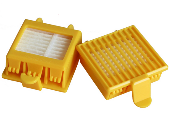 2 pieces/lot Replacement HEPA Filter for irobot roomba 760 770 780 790 700 Series Well Selling !
