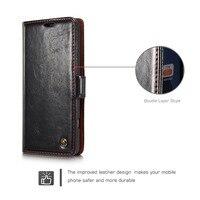 For LG V10 V20 Luxury Leather Wallet Magnet Flip Phone Case Full Protection Cover Bag Card