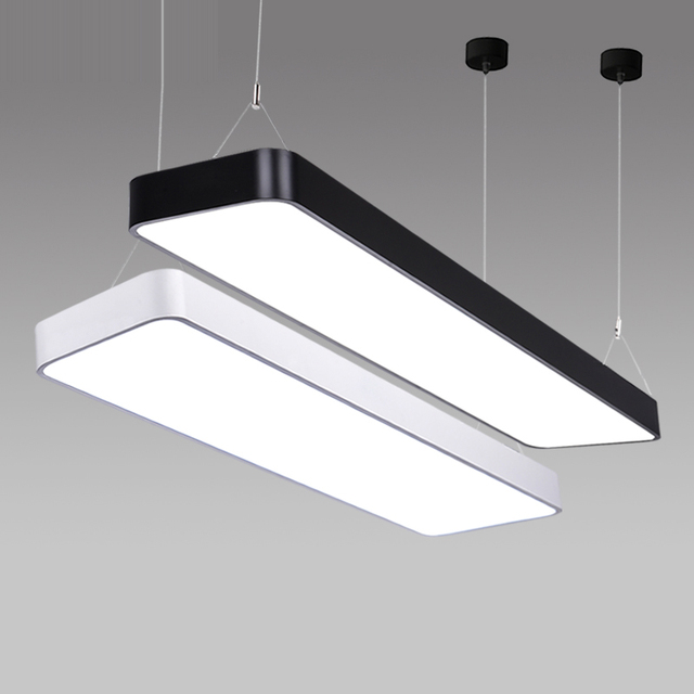 Drop Ceiling Lighting Fixtures: LX220 Study Office Modern LED Ceiling Pendant Lamp