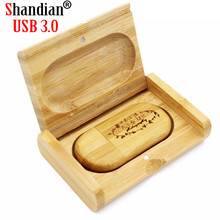 SHANDIAN USB 3.0 Flash Drive Memory Stick pendrive 4GB 8GB 16GB 32GB