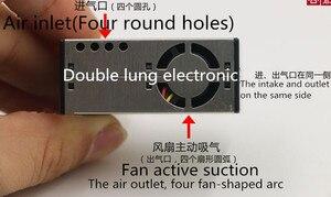Image 5 - PM2.5 Air particle/dust sensor, laser inside, digital output module air purifier G5 / PMS5003 High precision laser pm2.5 sensor