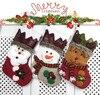 Christmas Stockings Hand Made Crafts Children Candy Gift Santa Bag Claus Snowman Deer Stocking Socks Christmas