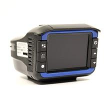 Best 2 in 1 Anti laser Car radar detector dvr camera recorder 2.4″ tft 150 degree lens (Russian+English Voice) version HD 720P