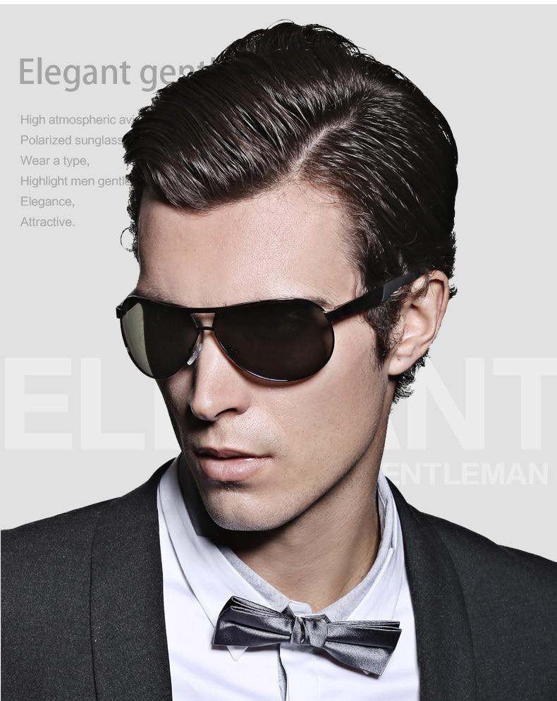 Aliexpress.com : Buy Hot 2017 Fashion Men's UV400 ...