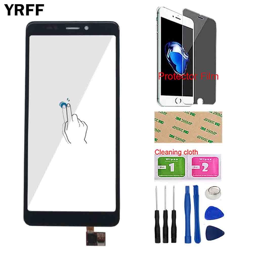 5.5'' Mobile Touchscreen Touch Screen Panel For BQ BQ-5522 BQ5522 BQ 5522 Next Touch Screen Digitizer Front Glass Sensor Tools