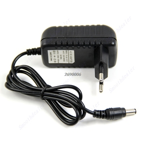 New Power Adapter AC 100-240V