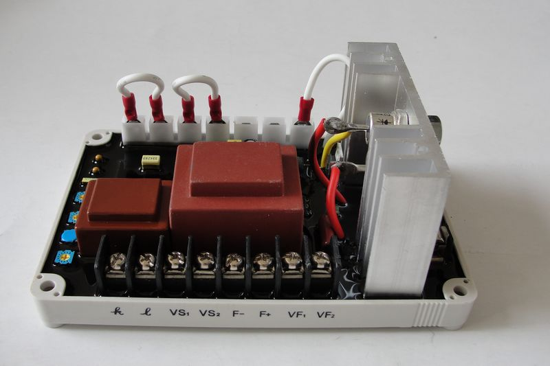 EA15A universal type 15A EA15A 2 of the generator automatic voltage regulator AVR EA15FC