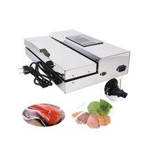 ITOP מזון אוטם ואקום עם שקיות ואקום אריזה מכונה ביתי מסחרי Sous Vide סיר נמוך טמפרטורת בישול מכונה
