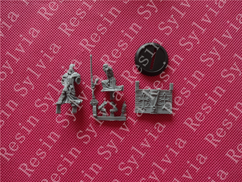 -Resin toys The Covenant of Menoth Free shipping covenant