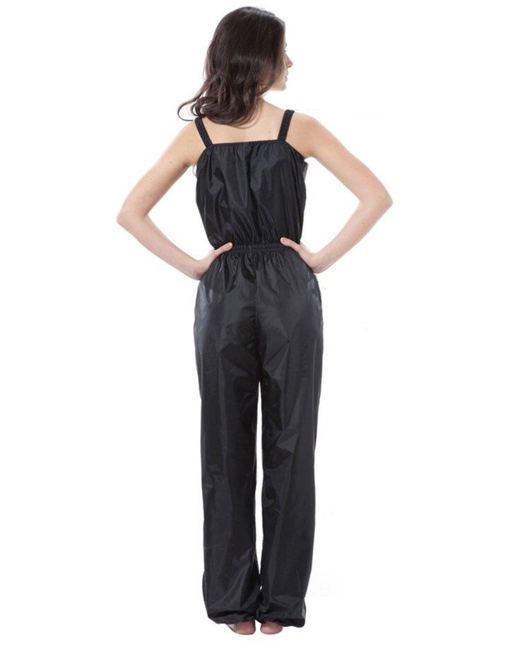 Ropa para aeróbicos Traje para adelgazar Pantalones para adelgazar - Ropa de mujer - foto 4
