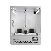 2017 Newest! JennyPrinter LCD Light Curing 3D Printer With Big Size And High Precision