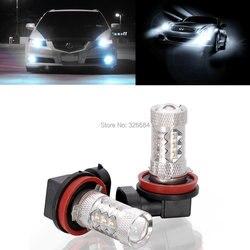 2 pcs new xenon h16 pgj19 3 19w 80w pure white led car bulb oem fog.jpg 250x250